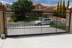 Sliding Gate Perth